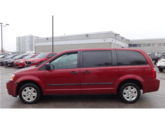 2010 Dodge Grand Caravan SE (Stk: U12305A) in Scarborough - Image 2 of 16
