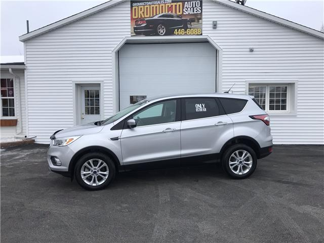 2017 Ford Escape SE (Stk: 194) in Oromocto - Image 2 of 18