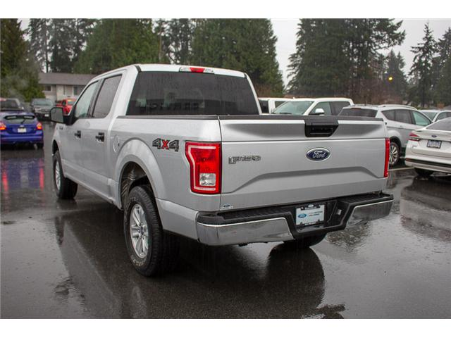 2017 Ford F-150 XLT (Stk: 8F12476A) in Surrey - Image 5 of 23