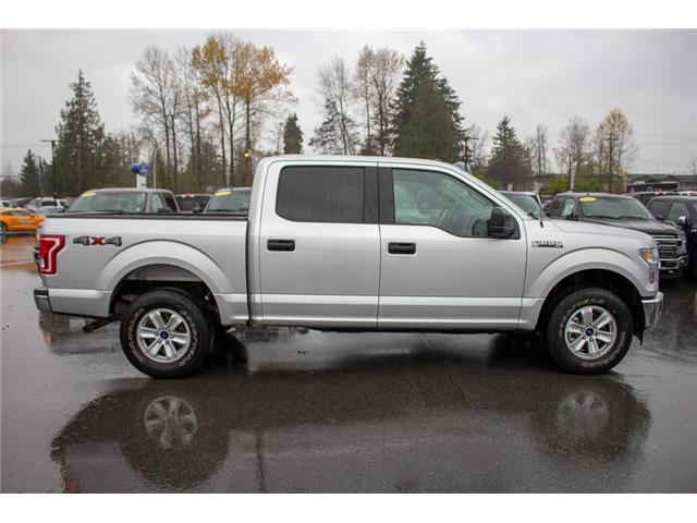 2017 Ford F-150 XLT (Stk: 8F12476A) in Surrey - Image 8 of 23