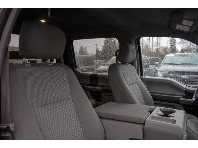 2017 Ford F-150 XLT (Stk: 8F12476A) in Surrey - Image 15 of 23