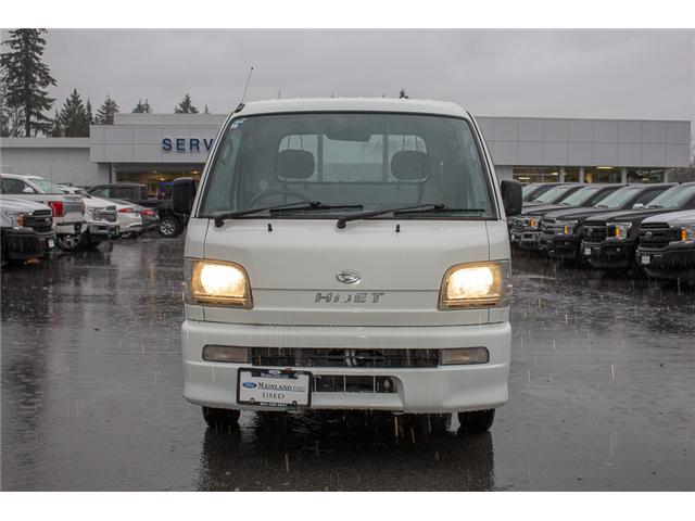 2002 Daihatsu HIJET Truck (Stk: P5639) in Surrey - Image 2 of 11