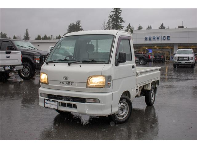 2002 Daihatsu HIJET Truck (Stk: P5639) in Surrey - Image 3 of 11