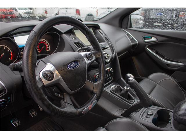 2014 Ford Focus ST Base (Stk: P0466) in Surrey - Image 9 of 26