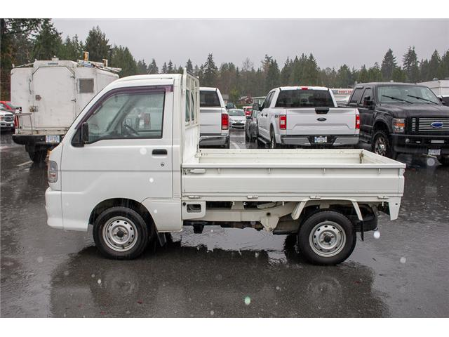 2002 Daihatsu HIJET Truck (Stk: P5639) in Surrey - Image 4 of 11