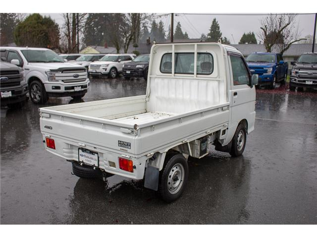 2002 Daihatsu HIJET Truck (Stk: P5639) in Surrey - Image 7 of 11