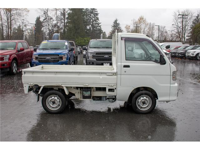 2002 Daihatsu HIJET Truck (Stk: P5639) in Surrey - Image 8 of 11