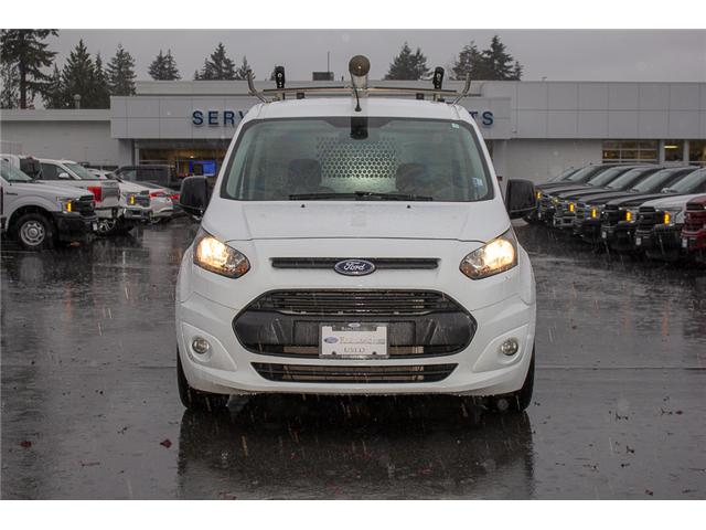 2015 Ford Transit Connect XLT (Stk: P8542) in Surrey - Image 2 of 21