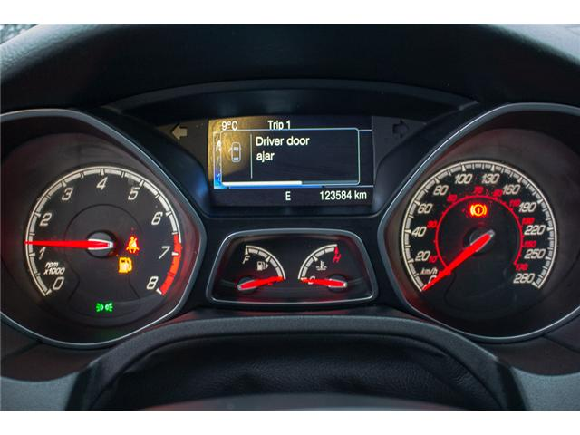 2014 Ford Focus ST Base (Stk: P0466) in Surrey - Image 20 of 26