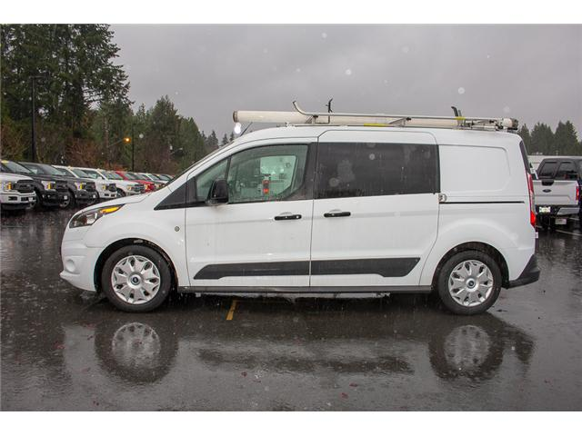 2015 Ford Transit Connect XLT (Stk: P8542) in Surrey - Image 4 of 21
