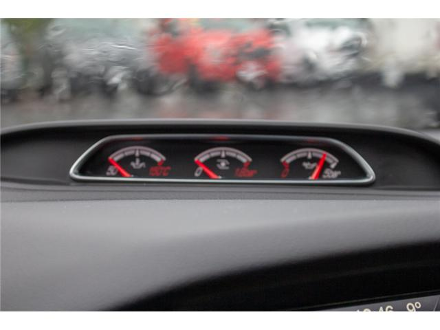 2014 Ford Focus ST Base (Stk: P0466) in Surrey - Image 22 of 26
