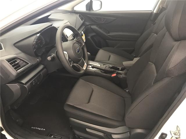 2019 Subaru Impreza Convenience (Stk: 199892) in Lethbridge - Image 13 of 28