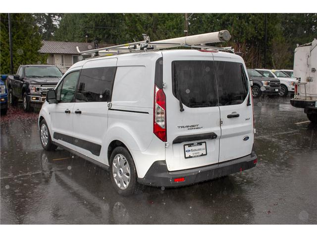 2015 Ford Transit Connect XLT (Stk: P8542) in Surrey - Image 5 of 21