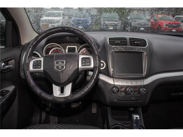 2016 Dodge Journey SXT/Limited (Stk: P8221) in Surrey - Image 12 of 27