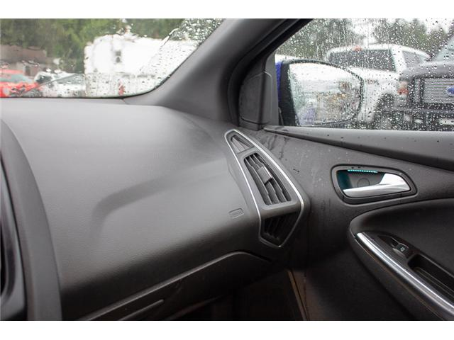 2014 Ford Focus ST Base (Stk: P0466) in Surrey - Image 25 of 26