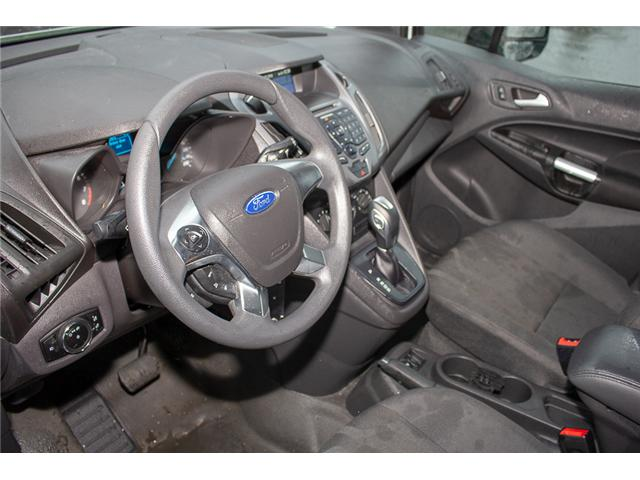 2015 Ford Transit Connect XLT (Stk: P8542) in Surrey - Image 10 of 21