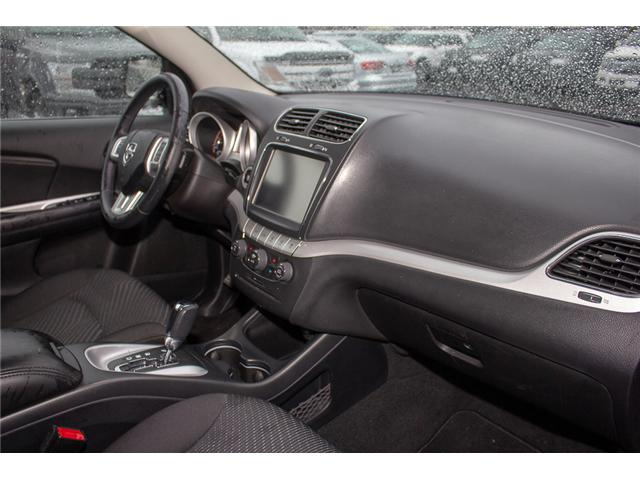 2016 Dodge Journey SXT/Limited (Stk: P8221) in Surrey - Image 17 of 27