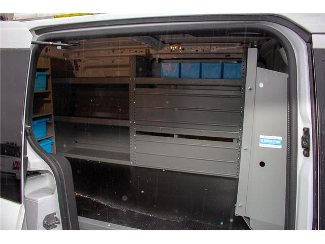 2015 Ford Transit Connect XLT (Stk: P8542) in Surrey - Image 12 of 21