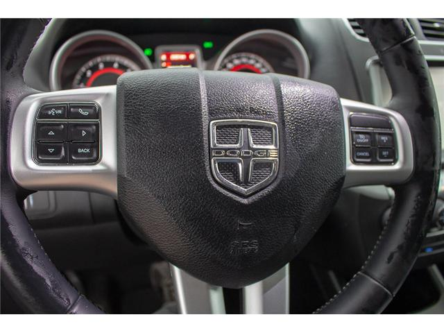 2016 Dodge Journey SXT/Limited (Stk: P8221) in Surrey - Image 20 of 27