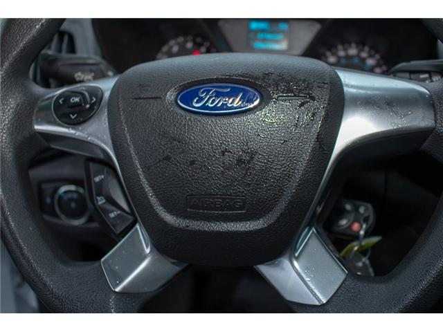 2015 Ford Transit Connect XLT (Stk: P8542) in Surrey - Image 15 of 21