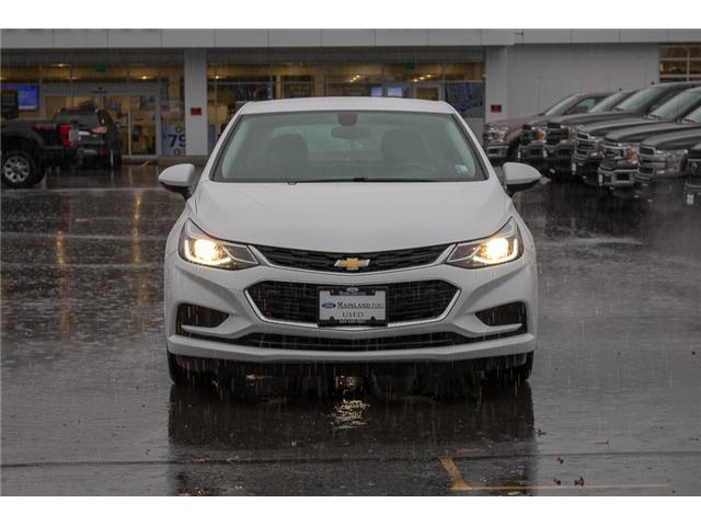 2017 Chevrolet Cruze LT Auto (Stk: P9717) in Surrey - Image 2 of 25