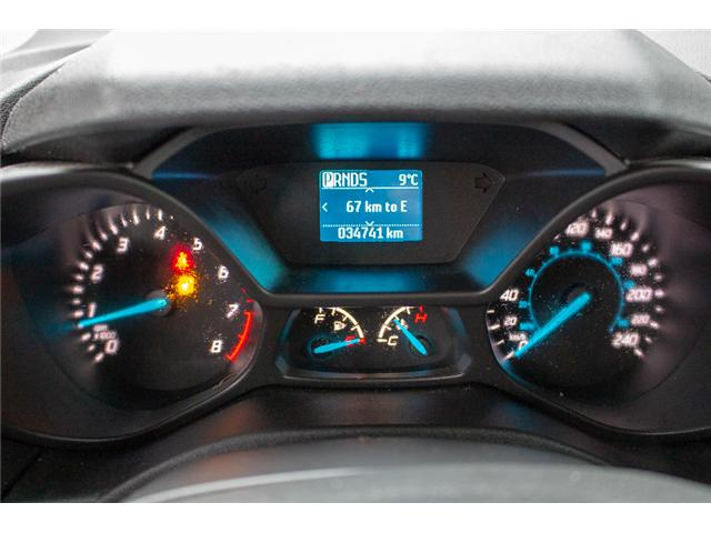 2015 Ford Transit Connect XLT (Stk: P8542) in Surrey - Image 16 of 21