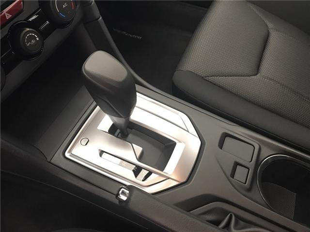 2019 Subaru Impreza Convenience (Stk: 199892) in Lethbridge - Image 21 of 28
