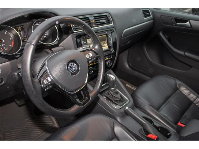 2015 Volkswagen Jetta 2.0 TDI Highline (Stk: P8611) in Surrey - Image 10 of 27
