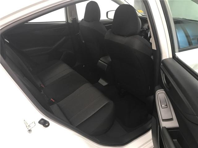 2019 Subaru Impreza Convenience (Stk: 199892) in Lethbridge - Image 23 of 28