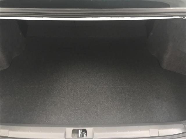 2019 Subaru Impreza Convenience (Stk: 199892) in Lethbridge - Image 25 of 28