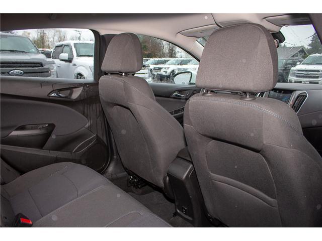 2017 Chevrolet Cruze LT Auto (Stk: P9717) in Surrey - Image 15 of 25