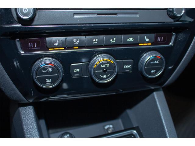 2015 Volkswagen Jetta 2.0 TDI Highline (Stk: P8611) in Surrey - Image 23 of 27