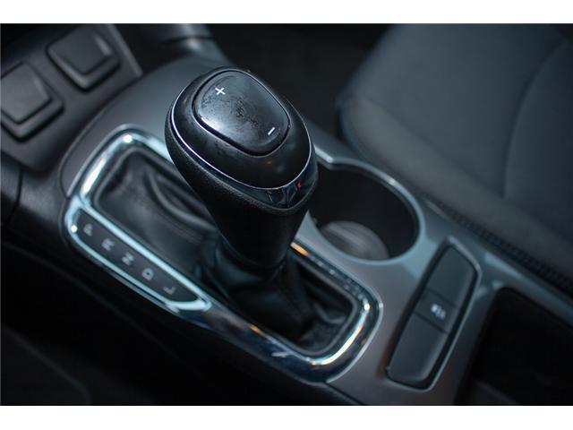 2017 Chevrolet Cruze LT Auto (Stk: P9717) in Surrey - Image 23 of 25