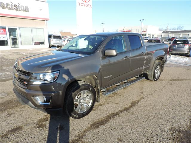 2016 Chevrolet Colorado Z71 (Stk: 184992) in Brandon - Image 2 of 23