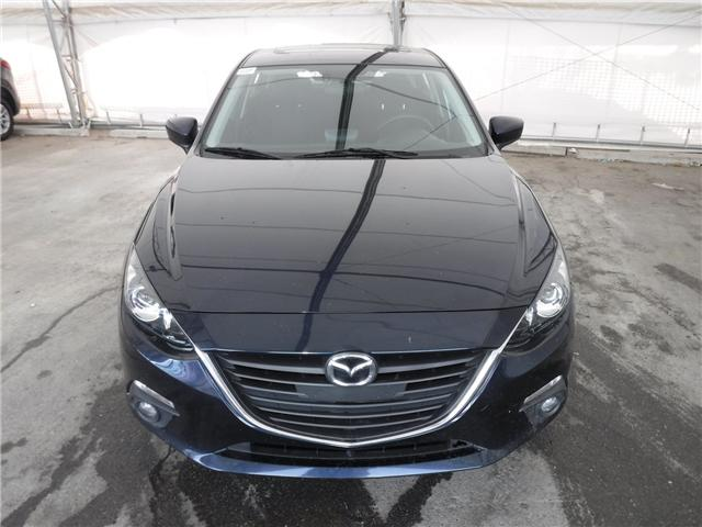 2014 Mazda Mazda3 GS-SKY (Stk: S1586) in Calgary - Image 2 of 26