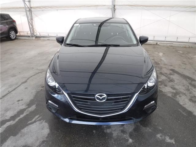 2015 Mazda Mazda3 GX (Stk: ST1541) in Calgary - Image 2 of 24