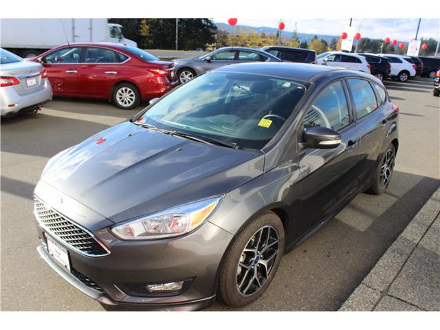 2017 Ford Focus SE (Stk: P0042) in Nanaimo - Image 2 of 8