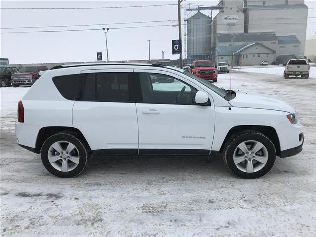 2017 Jeep Compass Sport/North (Stk: 8U058) in Wilkie - Image 14 of 22