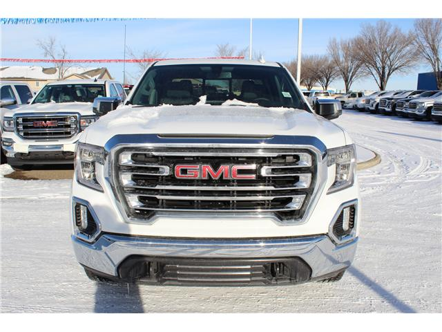 2019 GMC Sierra 1500 SLT (Stk: 170484) in Medicine Hat - Image 2 of 21