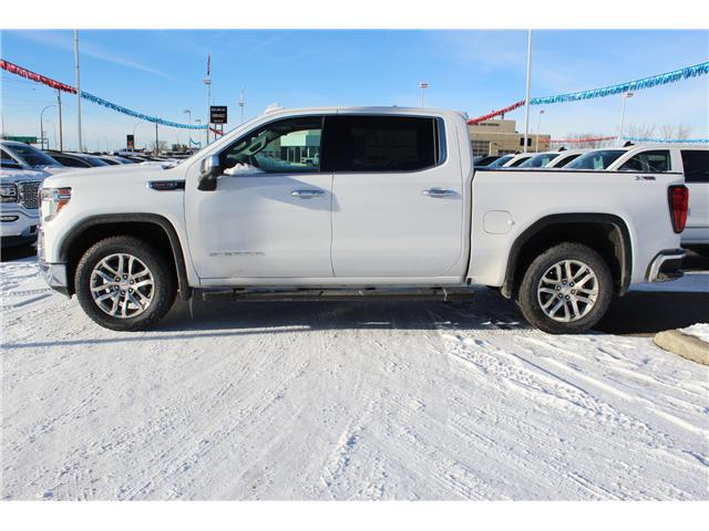2019 GMC Sierra 1500 SLT (Stk: 170484) in Medicine Hat - Image 4 of 21
