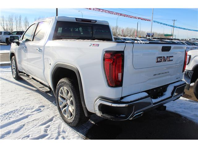 2019 GMC Sierra 1500 SLT (Stk: 170484) in Medicine Hat - Image 5 of 21