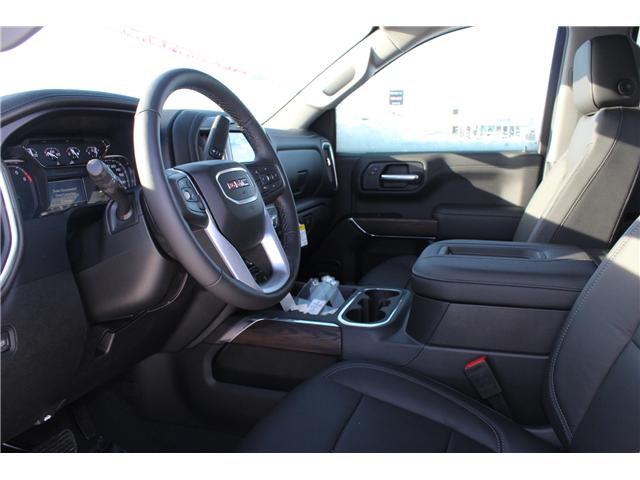 2019 GMC Sierra 1500 SLT (Stk: 170484) in Medicine Hat - Image 13 of 21