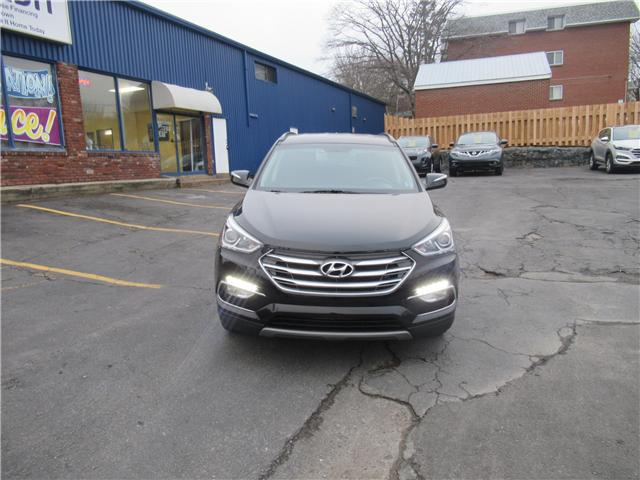 2018 Hyundai Santa Fe Sport 2.4 Base (Stk: 091413) in Dartmouth - Image 2 of 21
