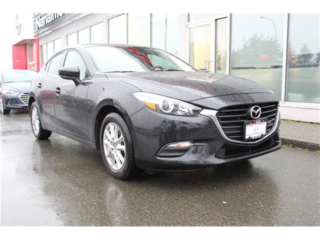2017 Mazda Mazda3 GS (Stk: P0059) in Nanaimo - Image 1 of 8