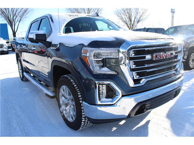 2019 GMC Sierra 1500 SLT (Stk: 170124) in Medicine Hat - Image 1 of 20