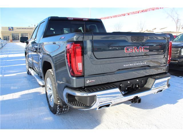 2019 GMC Sierra 1500 SLT (Stk: 170124) in Medicine Hat - Image 4 of 20