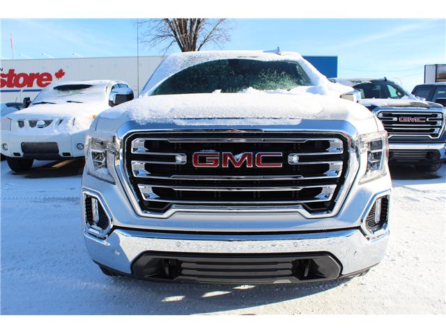 2019 GMC Sierra 1500 SLT (Stk: 169890) in Medicine Hat - Image 2 of 21