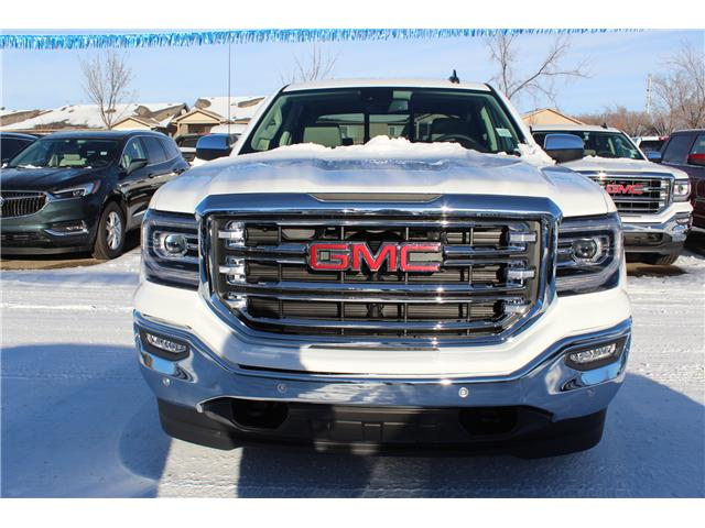 2018 GMC Sierra 1500 SLT (Stk: 169929) in Medicine Hat - Image 2 of 21
