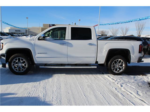 2018 GMC Sierra 1500 SLT (Stk: 169929) in Medicine Hat - Image 4 of 21
