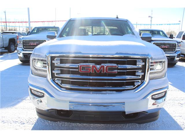 2018 GMC Sierra 1500 SLT (Stk: 169751) in Medicine Hat - Image 2 of 8